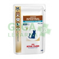 Royal Canin VD Cat kaps. Gastro Intest. Mod Cal.12x100g