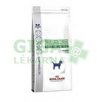 Royal Canin VD Dog Dry Dental Small DSD25 3,5kg