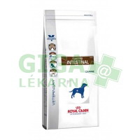 Royal Canin VD Dog Dry Gastro Intestinal GI25 7,5kg