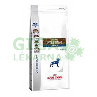 Royal Canin VD Dog Dry Gastro Intestinal Juinor 2,5kg