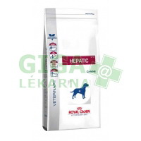 Royal Canin VD Dog Dry Hepatic HF16 6kg