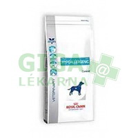 Royal Canin VD Dog Dry Hypoallergenic DR21 2kg