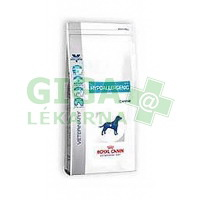 Royal Canin VD Dog Dry Hypoallergenic DR21 14kg