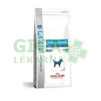 Royal Canin VD Dog Dry Hypoallergenic Small HDS24 1kg
