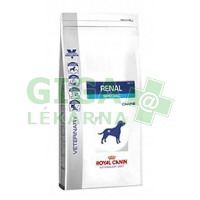 Royal Canin VD Dog Dry Renal Special 2kg