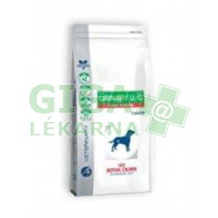 Royal Canin VD Dog Dry Urinary U/C Low Purine 7,5kg