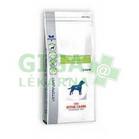Royal Canin VD Dog Dry Weight Control DS30 14kg