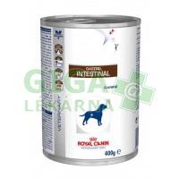 Royal Canin VD Dog konz. Gastro Intestinal 400g