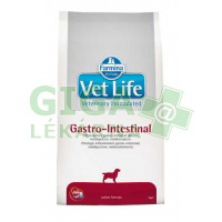 Vet Life Natural Canine Dry Gastro-Intestinal 2kg