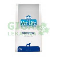 Vet Life Natural Canine Dry Ultrahypo 2kg