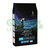Purina PPVD Canine - DRM Dermatosis 3kg