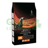 Purina PPVD Canine - OM Obesity Management 3kg