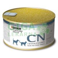 Purina PPVD Canine+Feline - CN Convalescence 195g konzerva