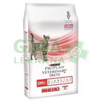 Purina PPVD Feline - DM Diabetes Management 1,5kg