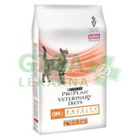 Purina PPVD Feline - OM Obesity Management 5kg