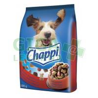 Chappi Dry hovězí s drůbežím 500g