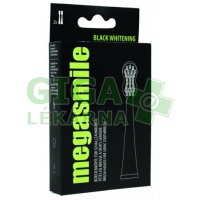 Megasmile Black Whitening náhr. hlavice 2ks 200-223