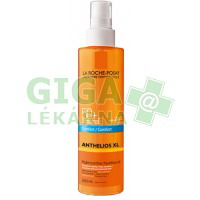 LA ROCHE Anthelios oil 50+ 200ml