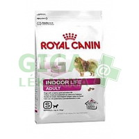 Royal Canin - Canine Indoor Adult Small 1,5kg