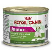 Royal Canin - Canine konz. Mini Junior 195g