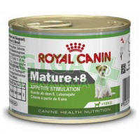 Royal Canin - Canine konz. Mini Mature +8 195g