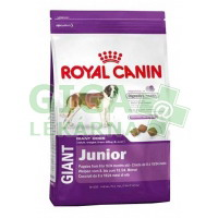 Royal Canin - Canine Giant Junior 15kg