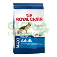 Royal Canin - Canine Maxi Adult 4kg