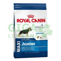 Royal Canin - Canine Maxi Junior 1kg