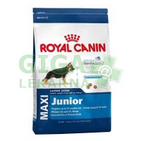 Royal Canin - Canine Maxi Junior 4kg