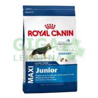 Royal Canin - Canine Maxi Junior 15kg
