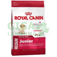 Royal Canin - Canine Medium Junior 15kg