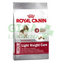Royal Canin - Canine Medium Light Weight 13kg