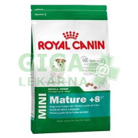 Royal Canin - Canine Mini Adult 8+ 800g