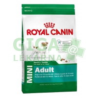 Royal Canin - Canine Mini Adult 2kg