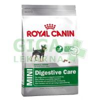 Royal Canin - Canine Mini Digestive Care 800g