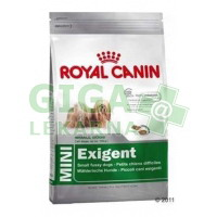 Royal Canin - Canine Mini Exigent 2kg