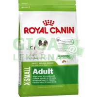 Royal Canin - Canine X-Small Adult 1,5kg