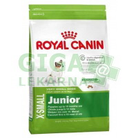 Royal Canin - Canine X-Small Junior 500g