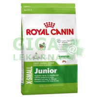 Royal Canin - Canine X-Small Junior 1,5kg