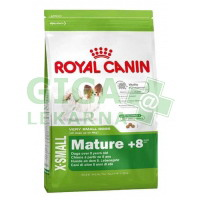 Royal Canin - Canine X-Small Adult +8 500g