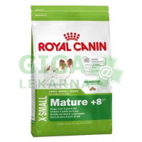 Royal Canin - Canine X-Small Adult +8 3kg