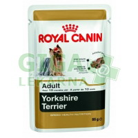 Royal Canin - Canine kaps. BREED Yorkshire 85g