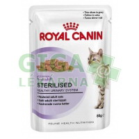 Royal Canin - Feline kaps. Sterilized 85g