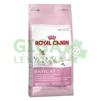 Royal Canin - Feline Growth Baby Cat 34 400g