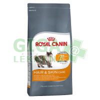 Royal Canin - Feline Hair & Skin 4kg