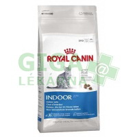 Royal Canin - Feline Indoor 27 400g