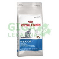 Royal Canin - Feline Indoor 27 4kg