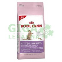 Royal Canin - Feline Kitten Sterilised 2kg