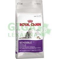 Royal Canin - Feline Sensible 33 400g