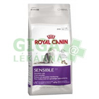Royal Canin - Feline Sensible 33 2kg